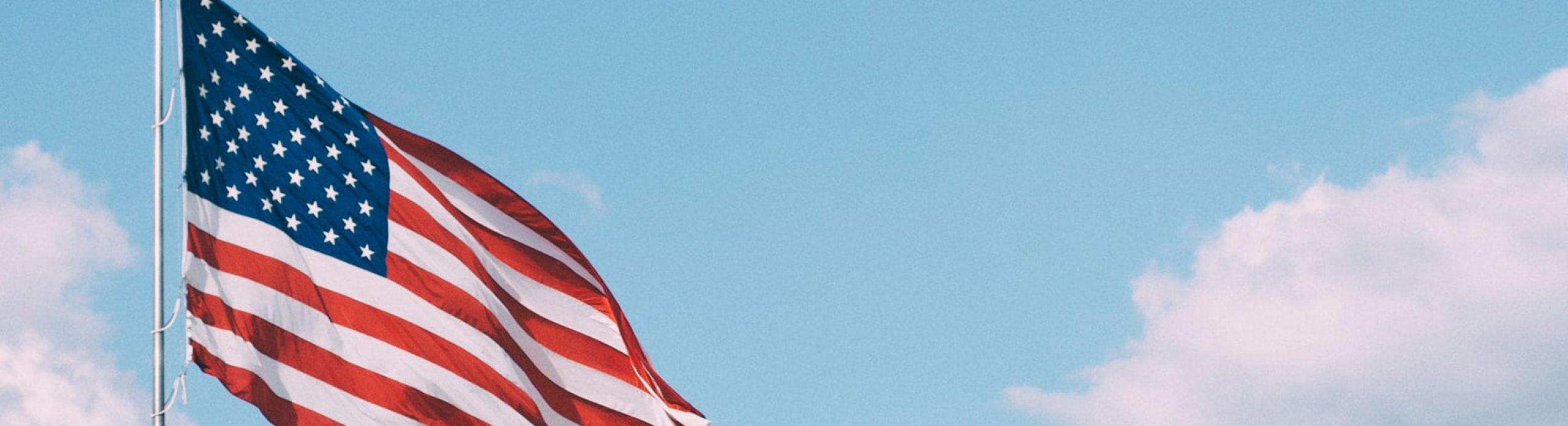 Vertrek naar banner amerika2